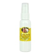 Natural non-scent baby lotion