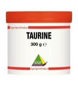 Snp Taurine Puur (300g)
