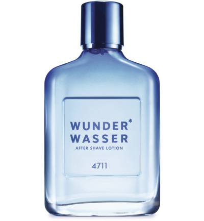Man wunderwasser aftershave lotion