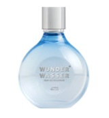 Woman wunderwasser eau de cologne spray