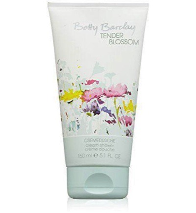 Tender blossom shower gel