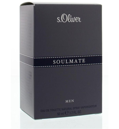 Man soulmate eau de toilette spray