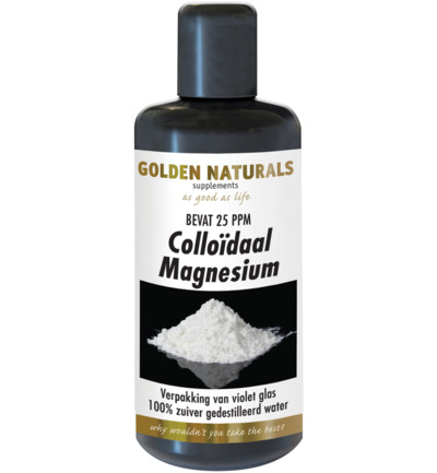 Colloidaal magnesium