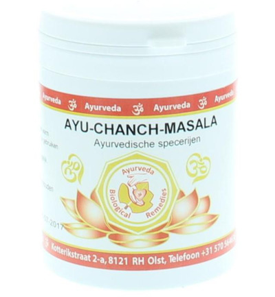 Ayu chanch masala