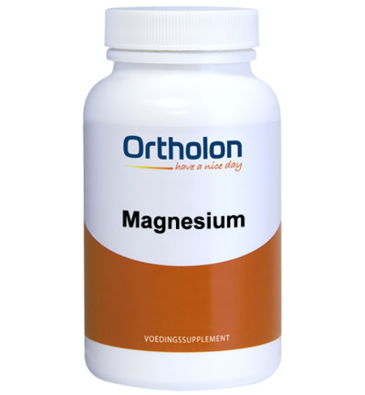 Magnesium citraat