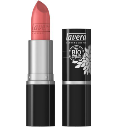 Lippenstift colour intense coral flash 22