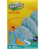 Duster ambi pur navul