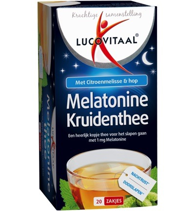 Melatonine thee