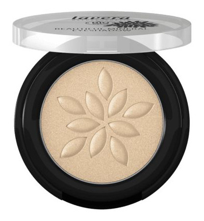 Eyeshadow beautiful mineral golden glory 01