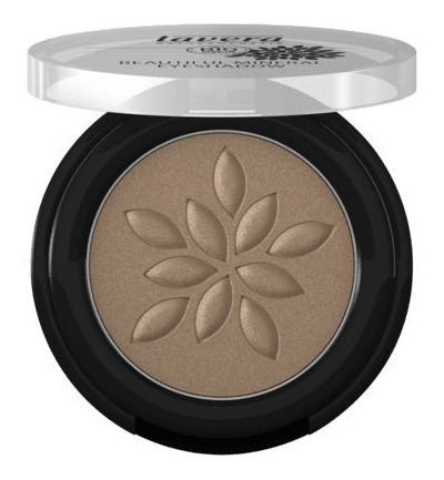 Eyeshadow beautiful mineral shiny taupe 09
