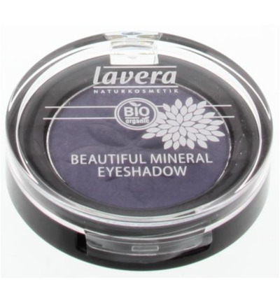 Eyeshadow beautiful mineral midnight blue 11