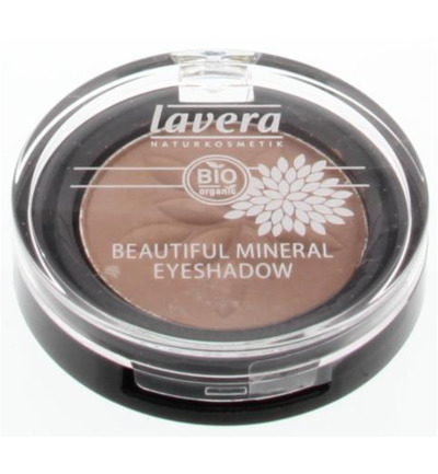 Eyeshadow beautiful mineral matt'n cream 08