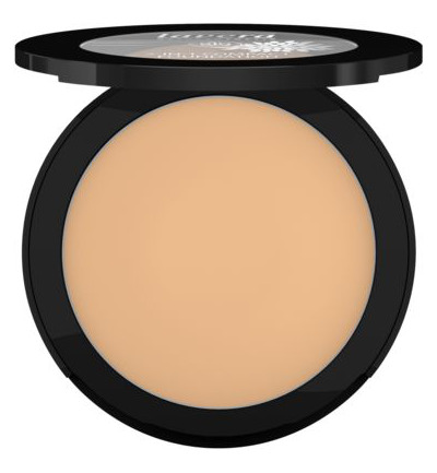 Compact foundation 2 in 1 honey 03