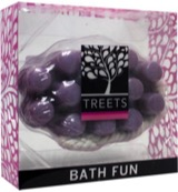 Bath fun massage soap