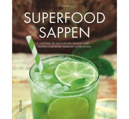 Superfood sappen