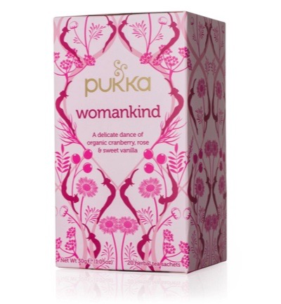 Womankind thee