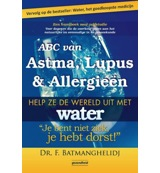 ABC van astma lupes en allergie