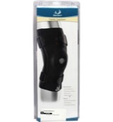 Knie universeel buttres stabilizer maat M