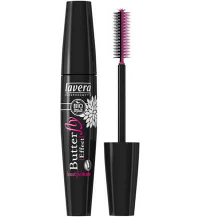 Mascara butterfly effect beautiful black