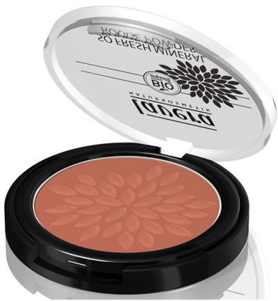Rouge powder cashmere brown nr 3