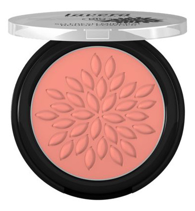 Rouge powder charming rose 1