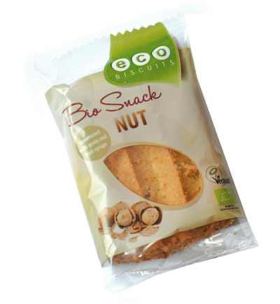 Noten biscuits