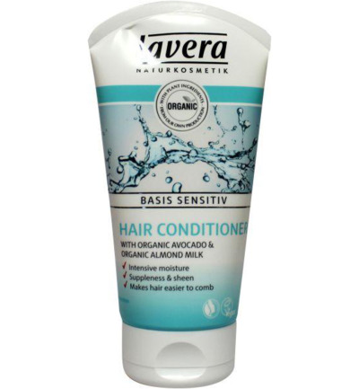 Conditioner care & shine