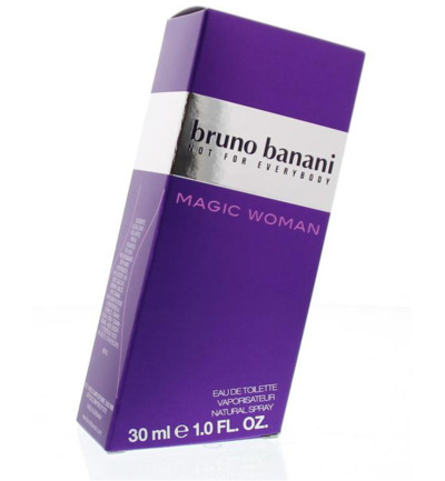 Magic woman eau de toilette