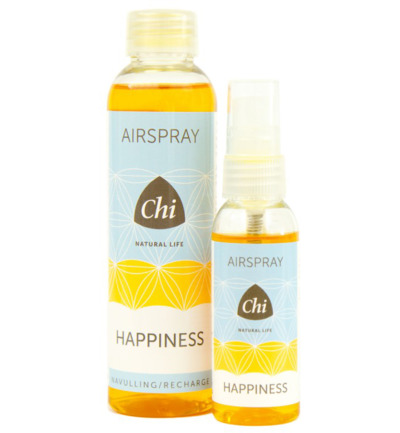 Happiness compositie airspray navul