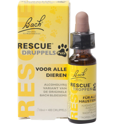 Rescue pets voor alle dieren