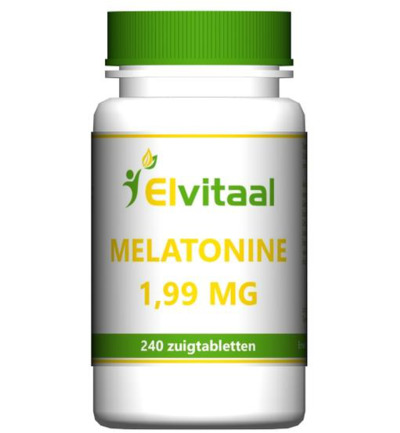 Melatonine 1.99 mg