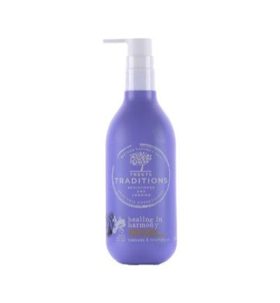 Healing in Harmony hand lotion