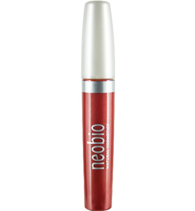 Care lipgloss 03 fancy red