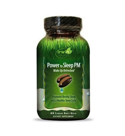 Power to sleep