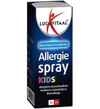Allergie spray kids