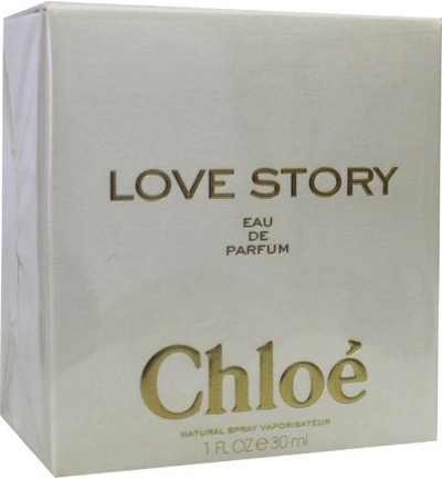 Love story Eau de Parfum spray fem