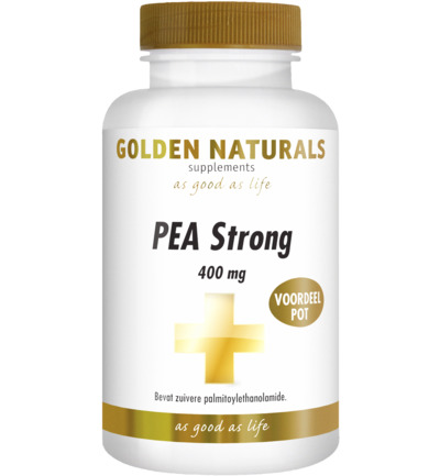 Pea strong