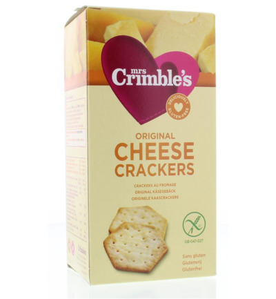 Cheese crack ori