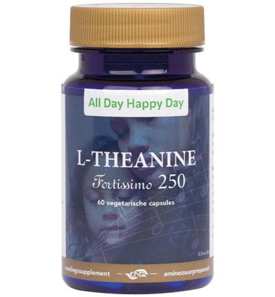 L-theanine 250 mg