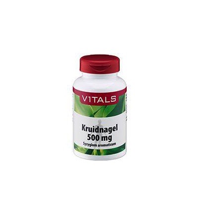 Kruidnagel 500 mg