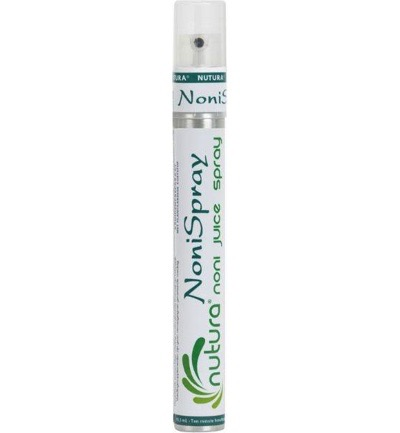 Noni spray blister