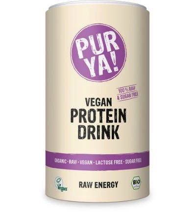Protein dr energy sv