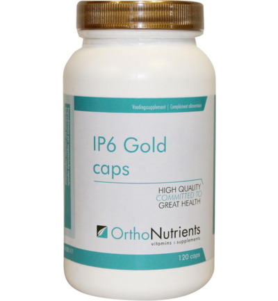 IP6 Gold orthonutrients