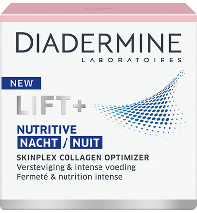 Lift+ nutritive nachtcreme