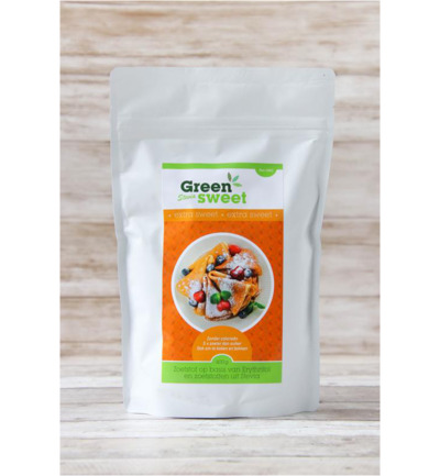 Stevia suiker extra sweet