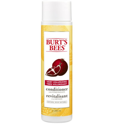 Conditioner very volumizing pomegranate