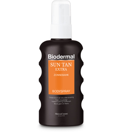 Sun Tan Extra Bodyspray