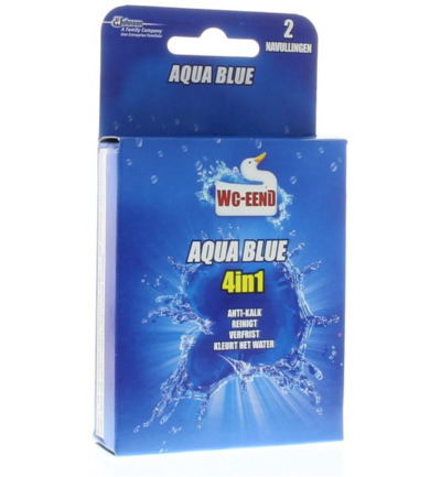 Blok original blue navul