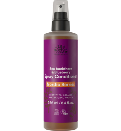 Conditioner spray noordse bes