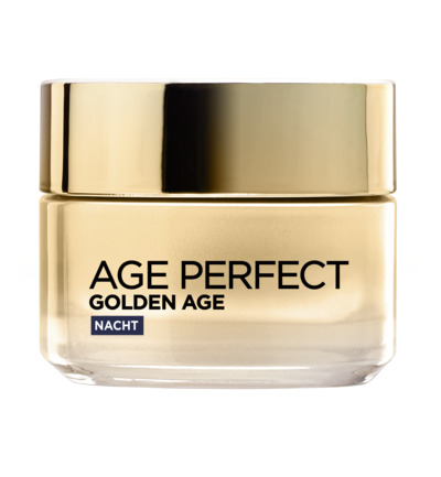 Age perfect gold age nachtcreme